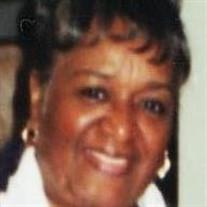 Ms. Priscilla Johnson