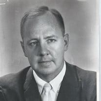"Tevis W. ""Tev"" Laudeman Jr."