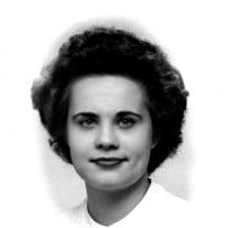 Mrs. Ardis C. Buder