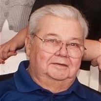 Mr. Joseph Raymond  Bunce Jr.