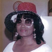 Mrs. Zenolia Delores Delaney