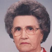 Lillian Elizabeth Little Bowers