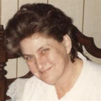 Louise Jeanette Tippett