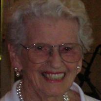 Mrs. Lou Janas