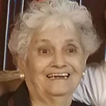 Emilia G. Peña