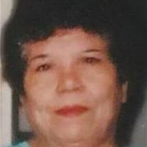 Maria O'Dell Mejia