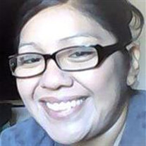 Kelsey Valerie Rivera
