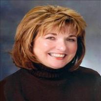 Donna Joyce Carruth
