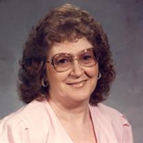 LaWanna Shelley