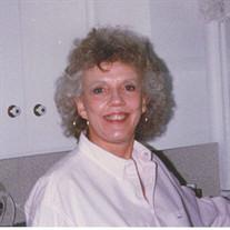 Patricia Rae Rhodes