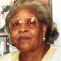 Lolita  Jones Douglas