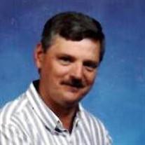 Raymond Earl Branch