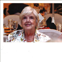 Jeanne Fahernholt