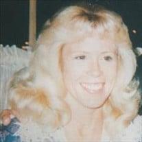 Gloria Whitaker