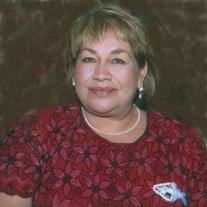 Diuvaldina Martinez