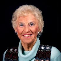 Dorothy Klintworth