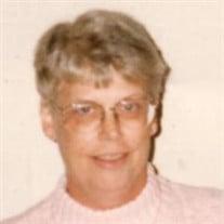 Mary Judith Croy