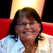 Margaret  Ann (Vest) Glasford