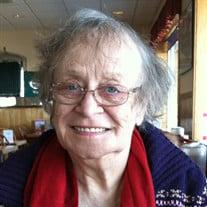 Susan P. Ramsay