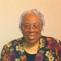 Ms. Lillie Mae McLin