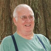 George Wilbur Hawkins Jr.
