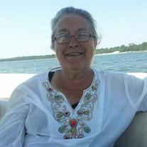 Glenda Joan Beam Christie