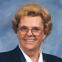 Ms. Eldena Vickers