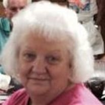 Nadine Joyce Steibel