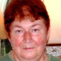 Patricia E. Weber