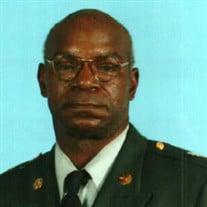 Charles Richard Demby