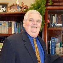 Rev. J. Howard Allen