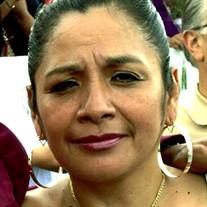 Teresa Toyco
