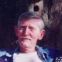 Cecil Landrum, Jr.