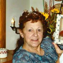 Rose Ann Palmer