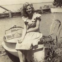 Yvonne V. Klein