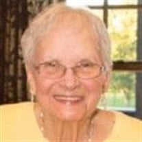 Shirley M. Cormany Nelson