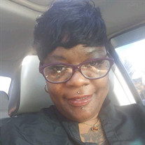 Janet Shanell White-Jackson