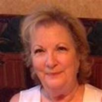 Brenda Joyce Burns