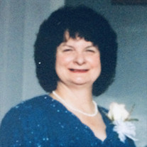 Mrs. Nancy Vaughn Pass