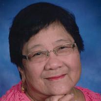 Mrs Valencia Motilla Lopez