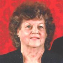 Carol Joan Frey