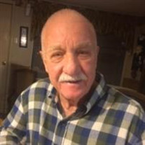 Larry D. Alman