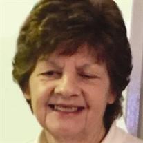 Sharon Ann Anstey