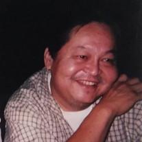 Frank P.  Saswaen Winneschiek Gauthier