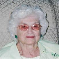 Helen B. (Bonsall) Preston