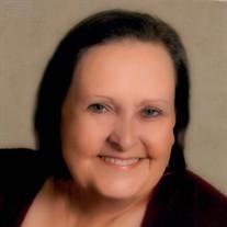 Linda Louise Layton Ballard