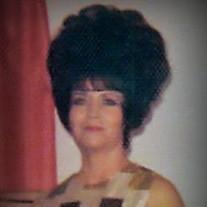 Helen Sedillo Padilla