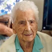 Edna P. McGee