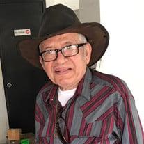 Juan Lujano Valdes