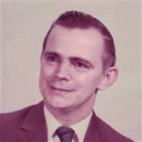 Donald Lee Schmidt Sr.